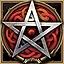 Destroyed the Great Pentagram