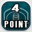 4-Point Line