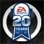 Happy 20th EA SPORTS!