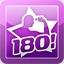 180 Star!