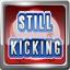 Still Kicking