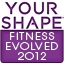 Your Shape: FE 2012