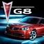 Pontiac G8 4th Quarter Comeback