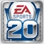 "Happy 20th EA SPORTSâ""¢!"