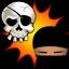 Pirates v Ninjas Dball
