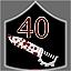 40 Knives!