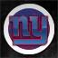 New York Giants Award