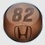 HONDA - 82 Game Grind