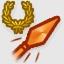 Javelin Winner (High)
