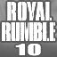 Royal Rumble Rookie
