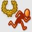 Foot Race Winner (High)