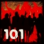 101 Cremations