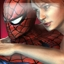 Mary Jane and Spider-Man