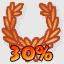 Adventure Mode 30% complete