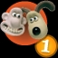 Wallace & Gromit #1