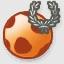 Toadball Winner (Medium)