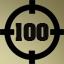 100 Whacked