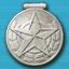 Western Arctic Platinum Medal