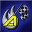 MotoSport Holeshot King