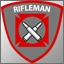 Meritorious Rifleman