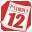 12 giorni di Pandora