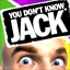 YOU DON'T KNOW JACK®