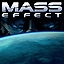 Mass Effect mini icon