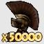 50000 Helmets found