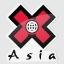 X Games Asia Champ