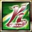 Won the Konami Cup