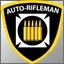Meritorious Auto-Rifleman