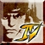 STREET FIGHTER IV mini icon