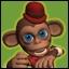 Monkey Barker