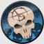Heretic Skull