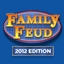 Family Feud: 2012 Ed.