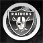 Oakland Raiders Award