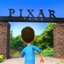 Disney/Pixar RUSH