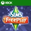 "The Simsâ""¢ FreePlay"