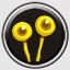 Matchstick Eyes