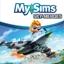 MySims SkyHeroes™