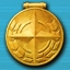 Western Arctic Gold Badge