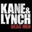 Kane&Lynch:Dead Men(J)